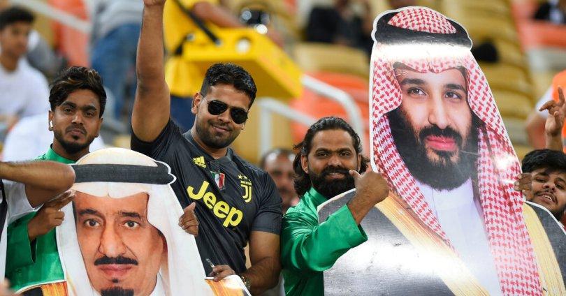 Saudi Arabia Mulls Bid to Host 2030 World Cup
