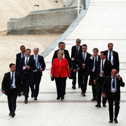 Biden and the G7: Live Updates 4