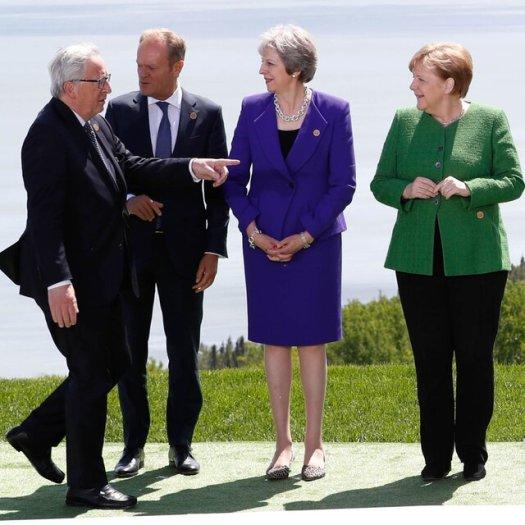 Biden and the G7: Live Updates 5