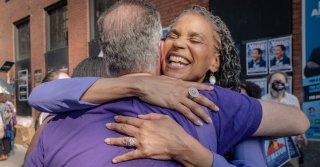 Has New York Hit a Progressive Plateau? The Mayor's Race Is a Key Test.