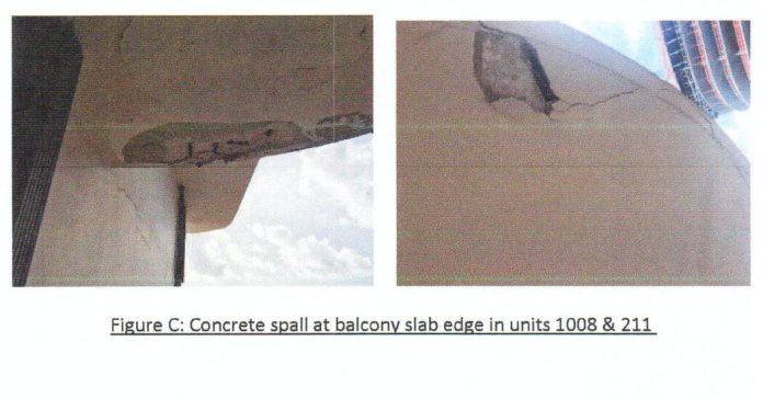 Collapsed Building Near Miami Had Serious Concrete Damage