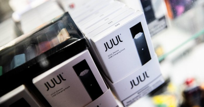 Juul Settles N.C. Vaping Case, Agrees to Pay $40 Million