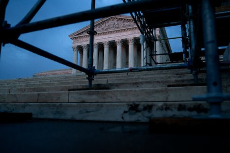 The Supreme Court's decision to uphold two Arizona voting restrictions indicated that paths to challenging similar laws will be narrower.