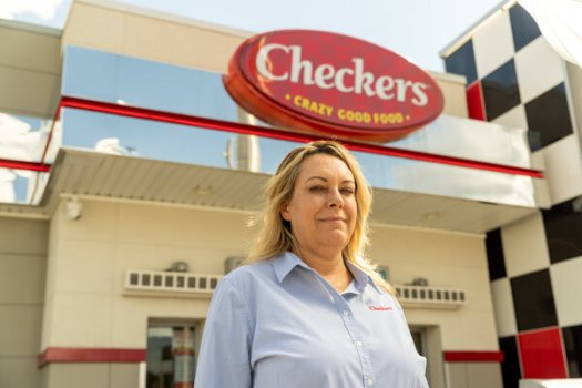 Shana Gonzales, who owns four Checkers franchises in the Atlanta area, said she has had difficulty finding workers to meet demand.