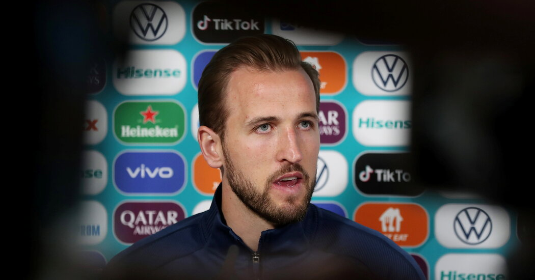 What do we really know about Harry Kane?
