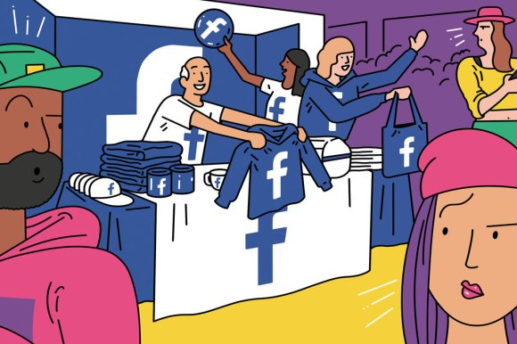 Facebook Wants to Court Creators. It Could Be a Tough Sell.
