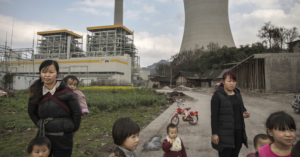China's New Carbon Market, the World's Largest: What to Know