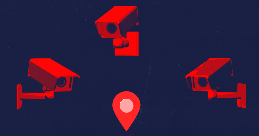The Nightmare of Our Snooping Phones