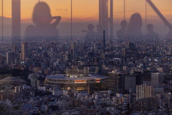 بڑی کمپنیوں نے وبائی امراض کی وجہ سے ایونٹ کو منسوخ کرنے کے مطالبات کے باوجود ، ٹوکیو اولمپکس کی سرپرستی کے اپنے منصوبوں پر قائم ہے۔