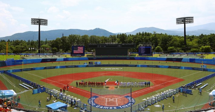 Softball Fans Unhappy Players Relegated to Baseball Fields ...