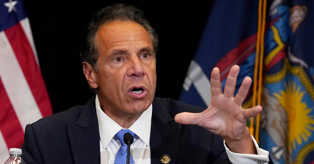 A Push to Get New York Vaccinated