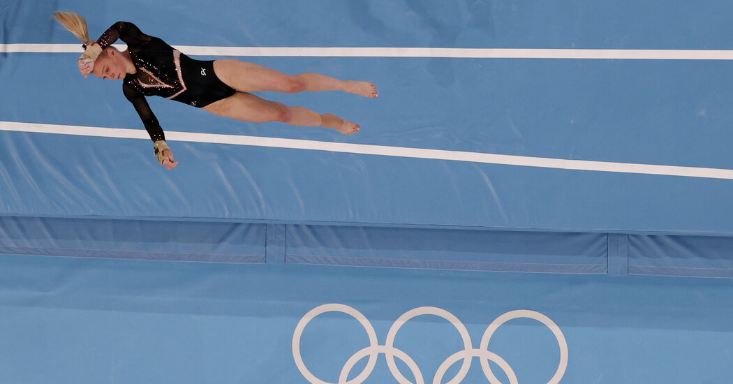 Olympics Live Updates: Track and Field, Volleyball and Medal Count