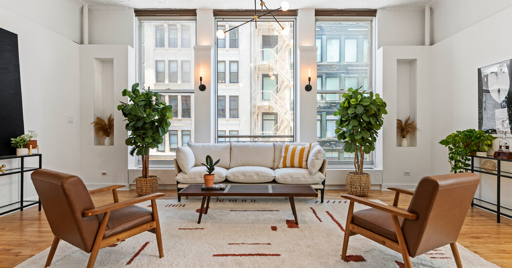 Homes for Sale in Brooklyn, Manhattan and Queens