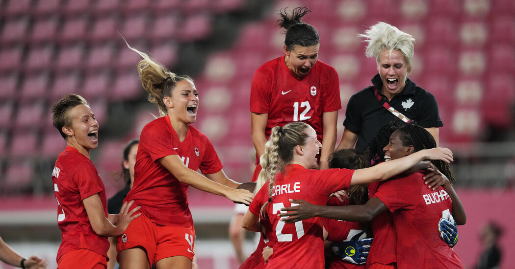USWNT Falls to Canada, Ending Frustrating Olympic Trip