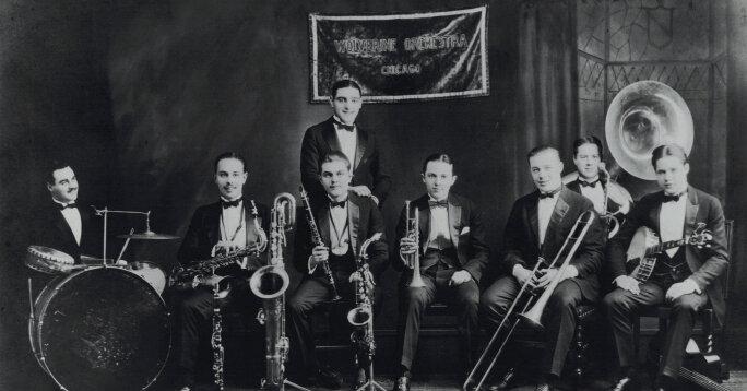 'Bix' Review: A Jazz Legend Fondly Remembered