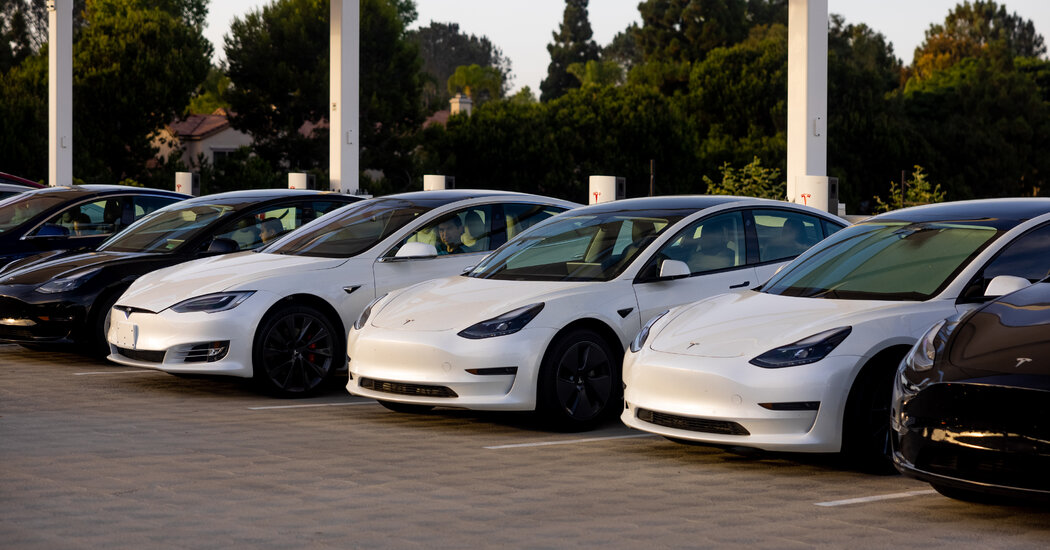 Electric Cars for Everyone? Not Unless They Get Cheaper.