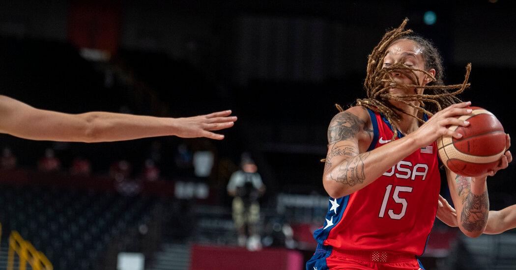Can Serbia Stop the U.S. Women's Basketball Juggernaut?