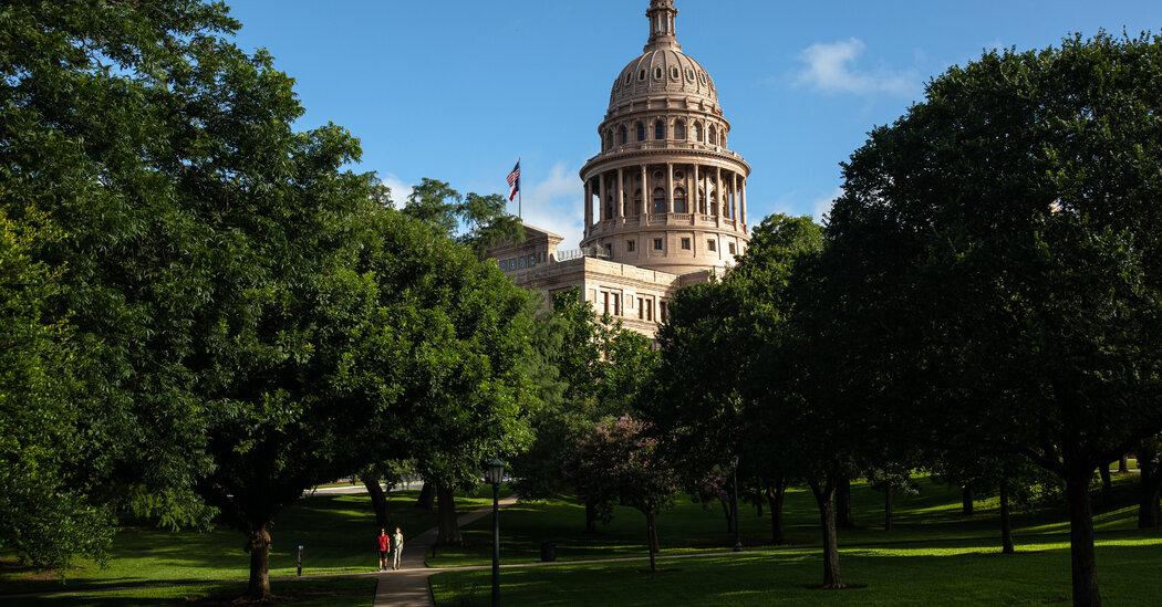 Austin Authorities Warn Covid Has Grown 'Dire'