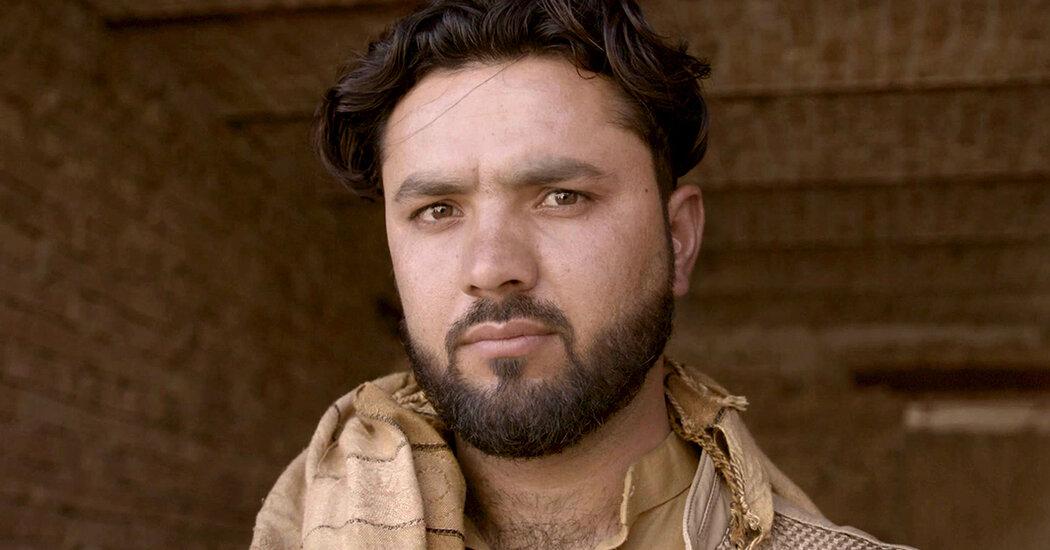 'We Are Here Alone': An Afghan Translator's Plea for Help
