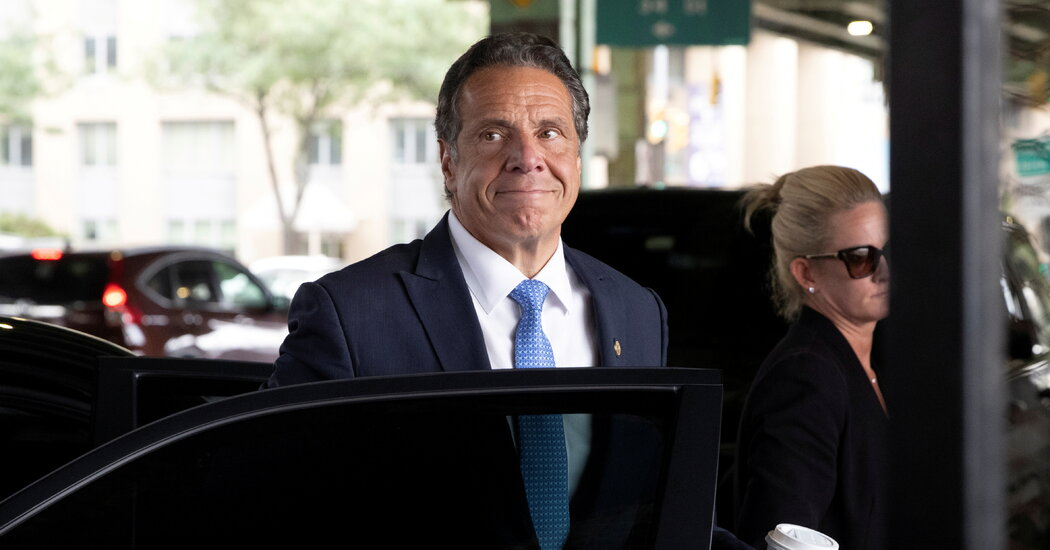 What Cuomo's Resignation Means for Business