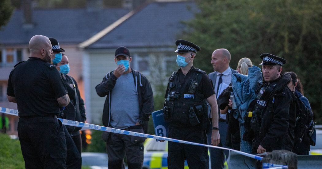 Rare Fatal Shooting in England Claims Multiple Victims
