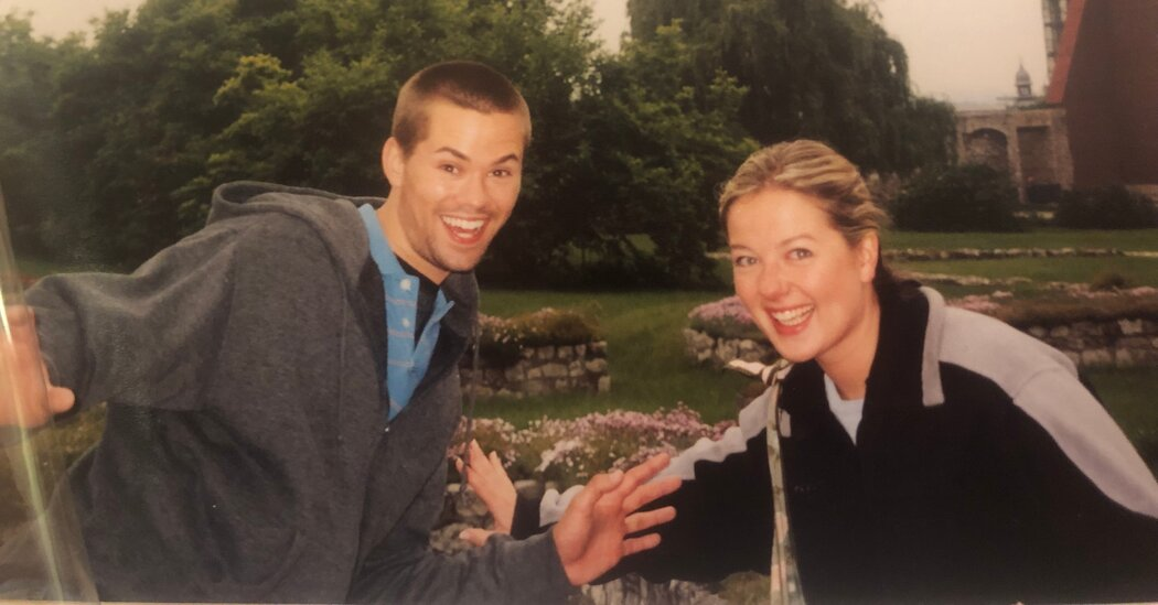 Modern Love Season 2: An Interview with Andrew Rannells