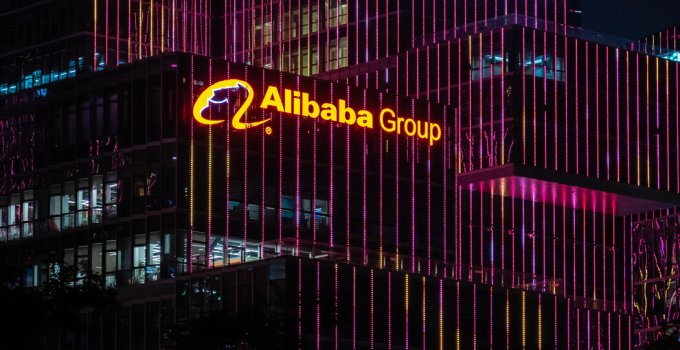 After Proudly Celebrating Women, Alibaba Faces Reckoning Over Harassment