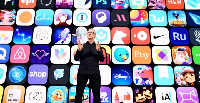 Apple Gives Ground in a Strategic Retreat From Strict App Store Rules