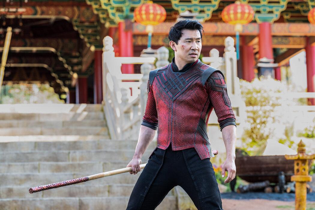 漫威首位亞裔超級英雄:「尚氣」如何打破刻板印象- 紐約時報中文網