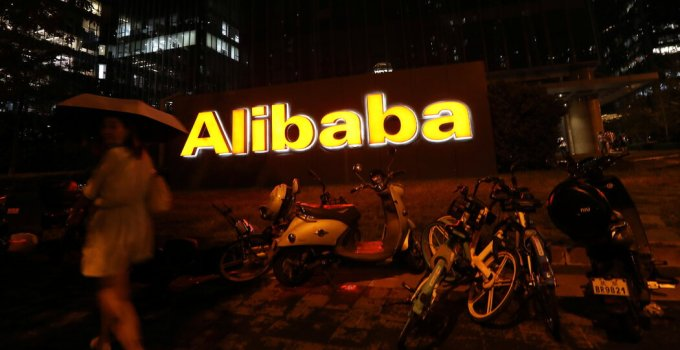 Alibaba Manager Not Charged in China's Latest #MeToo Moment
