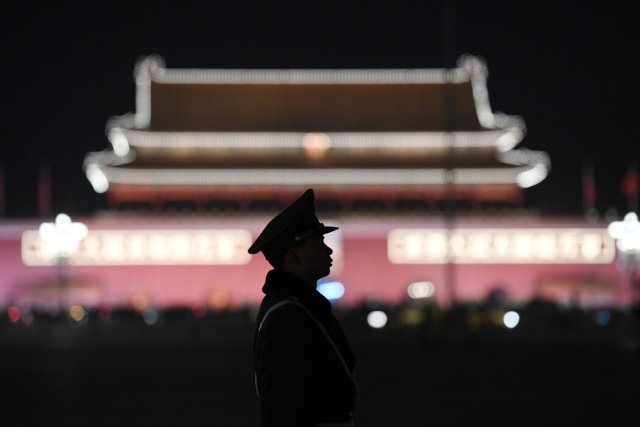 11douthat lead master1050 • 后9·11时代美国的最大战略挑战:中国 9-11, 9·11