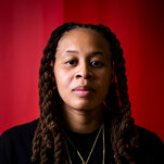 Seimone Augustus Found Her Voice Long Before Coaching