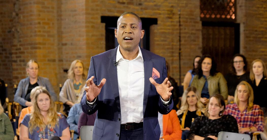 OG Media co-founder Carlos Watson resigns from NPR board