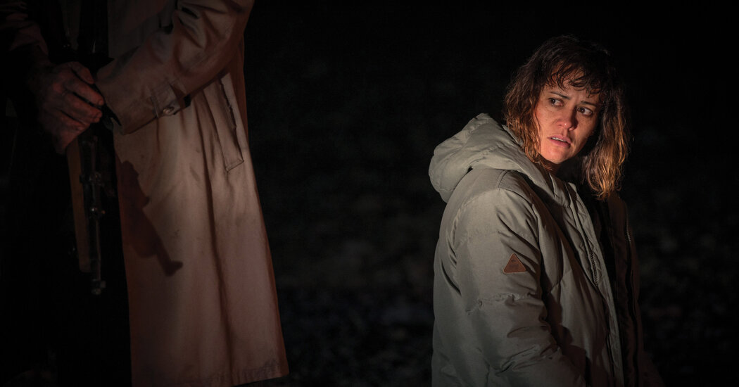 'Coming Home in the Dark' review: No picnic
