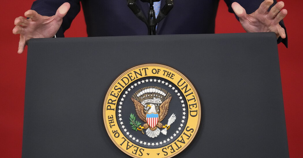 , An Ethically Challenged Presidency, Nzuchi Times National News