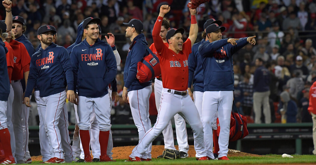 , Yankees Are Done. Season Ends in a Wild-Card Loss to the Red Sox., Nzuchi Times National News