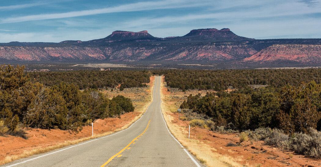 , Biden to Restore Three National Monuments in Utah and New England, The Habari News New York