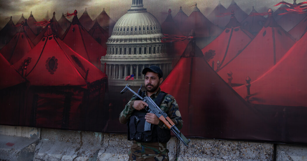 , In Iraqi Elections, Guns and Money Still Dominate Politics, The Habari News New York