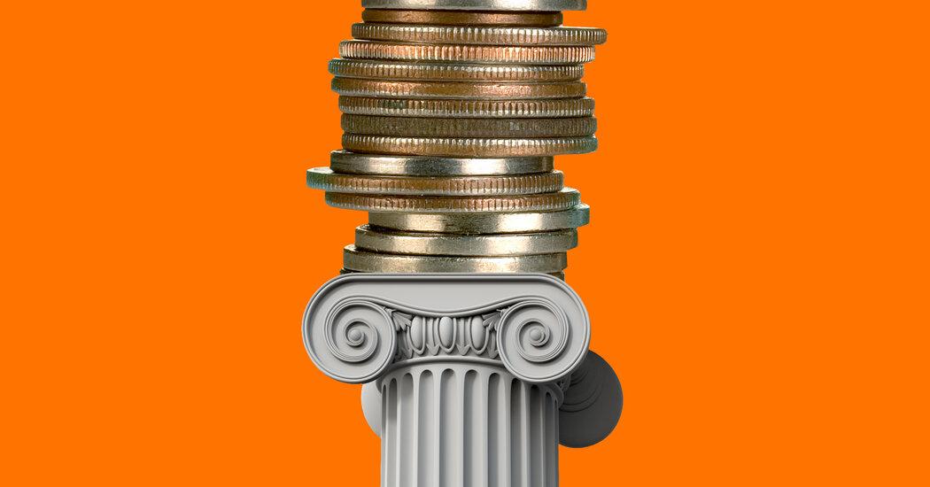 , Stop the Debt Ceiling Nonsense, The Habari News New York