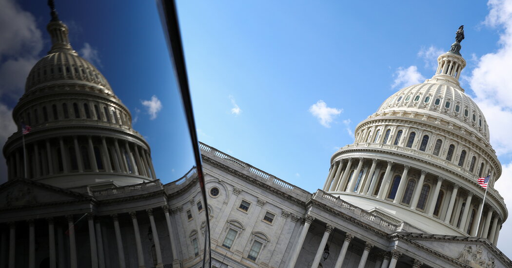 , The Democrats Are in Danger of a Midterm Rout, The Habari News New York