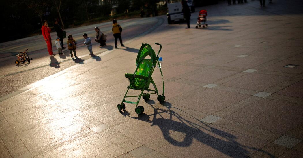, In China, Abducting Children in a Bid to Gain Custody, The Habari News New York