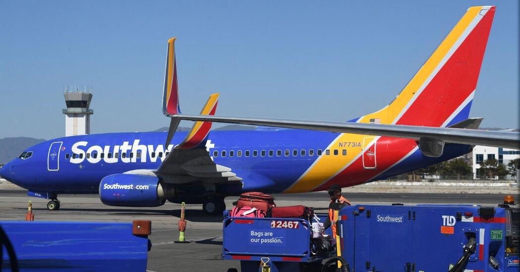 , How Southwest's Flight Cancellations Impacted the Boston Marathon, The Habari News New York
