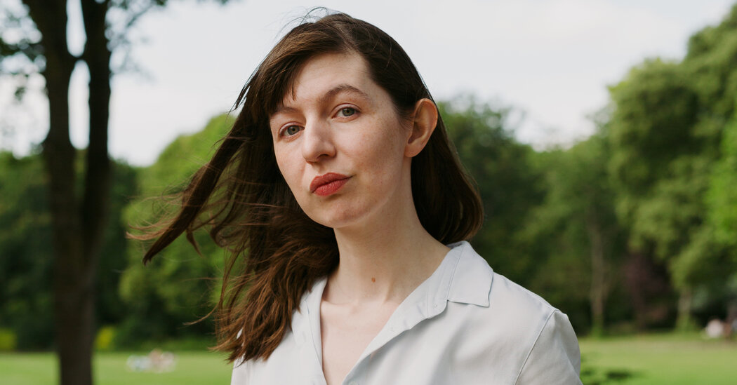 , Sally Rooney Declines to Release Her Book in Israel, The Habari News New York