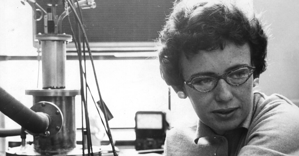 , Myriam Sarachik, Physicist Who Plumbed Magnetism, Dies at 88, The Today News New York