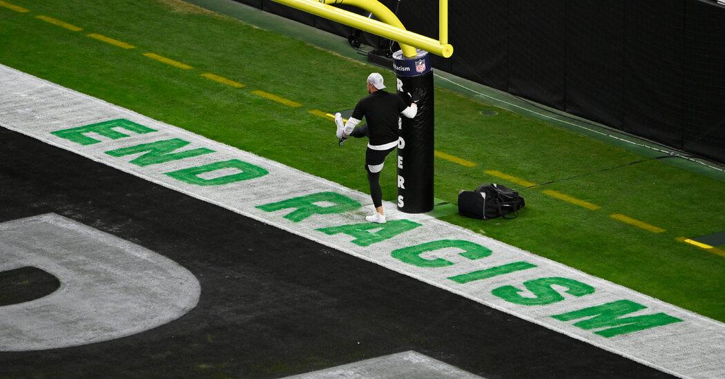 , Jon Gruden's Emails Put NFL Hypocrisy on Full Display, The Habari News New York