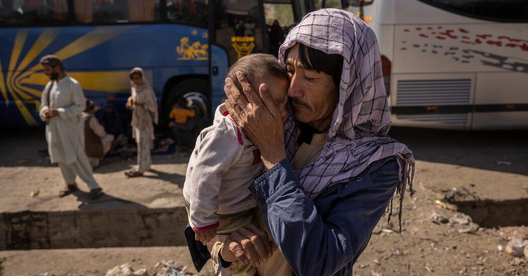 , E.U. Plans $1.15 Billion in Aid to Stabilize Afghanistan Region, The Habari News New York