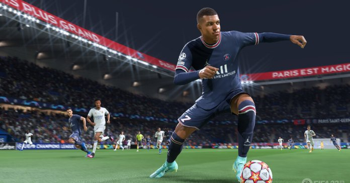 Watch EA Sports Is Planning for a FIFA With out FIFA – Google Game News