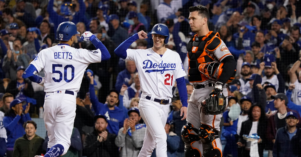 , What the Dodgers and the Giants Mean to Californians, The Habari News New York