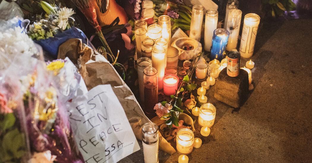 , Teenager Sentenced to 9 Years to Life in Killing of Tessa Majors, The Habari News New York