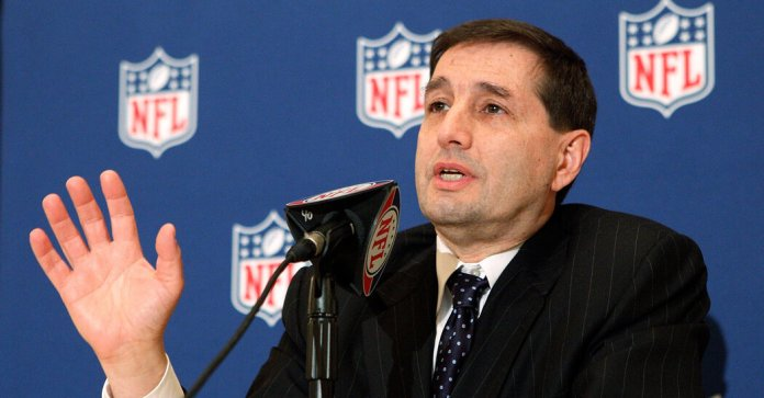 Watch N.F.L.'s High Lawyer Had Cozy Relationship With Washington Workforce President – Google NFL News